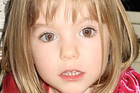Missing British toddler Madeleine McCann.Photo / File