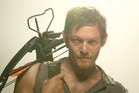 Norman Reedus as Daryl Dixon in The Walking Dead. Photo / Supplied