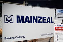 Mainzeal Property.  Photo / Natalie Slade