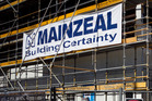 PwC have been appointed receivers of Mainzeal Property &amp; Construction, one of New Zealand's biggest building firms. Photo / Natalie Slade