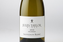 Marlborough sauvignon blanc is a good wine, says Taylor. Photo / Supplied