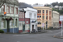 A series of seven public meetings on the proposals will kick off tomorrow night in Wellington. Photo / APN