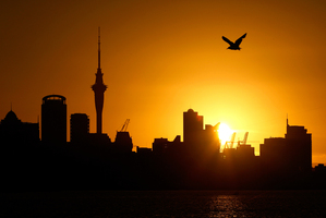 One of the reasons Auckland is so expensive is that it's a desirable place to live. Photo / Brett Phibbs
