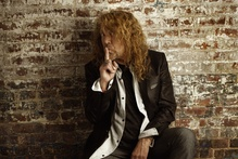 Robert Plant. Photo / Supplied