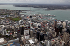 The Auckland Council has indicated it would go along with a 15-year period to strengthen buildings. Photo / Brett Phibbs