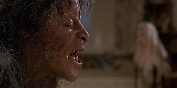 An American Werewolf in London is coming to New Zealand. Photo / Supplied