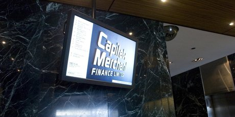 Capital + Merchant Finance collapsed in 2007 owing some $167.1 million to about 7,500 investors. Photo / Jason Dorday