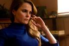 Keri Russell, left, plays a spy in The Americans. Photo / Supplied