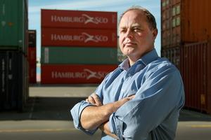 Commerce Minister Craig Foss. Photo / Warren Buckland
