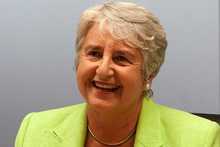 Chief Justice of New Zealand Dame Sian Elias. Photo / NZ Herald