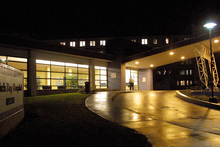 Hawke's Bay Regional Hospital. File photo / Duncan Brown