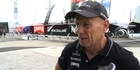 Watch: Yachting: Team NZ launch second AC72