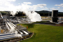 A delay in the selldown of Mighty Rive Power has lead to the resignation of director Jon Hartley. Photo / NZ Herald
