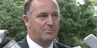John Key: State of unemployment in NZ