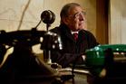 Leon Panetta has backed the controversial film Zero Dark Thirty. Photo/AP