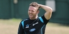 Watch: Cricket: McCullum welcomes back Taylor