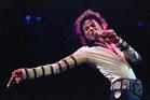 Michael Jackson performing in 1988. Photo/AP