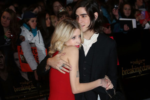 Peaches Geldof and Thomas Cohen are expecting a baby.Photo / Getty