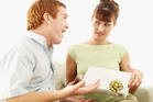 Sometimes gift giving can go terribly wrong. Photo / Thinkstock