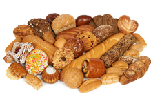 The dog stole $60 worth of pastries one by one. Photo / Thinkstock