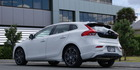 View: Volvo V40