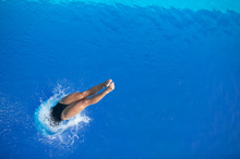 Plunge out of your comfort zone and into new experiences. Photo / Thinkstock