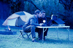 Charge anything outdoors. Photo / Thinkstock