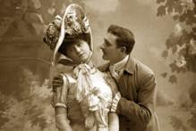 Do you value old-fashioned romance?Photo / Thinkstock