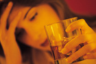 Women with more sex partners turn to drink and drugs