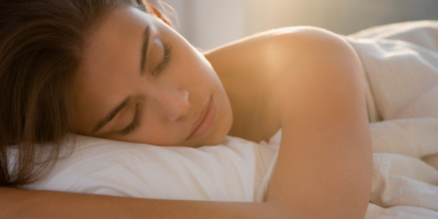 The power of sleep. Photo / Thinkstock