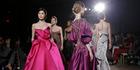 View: NY Fashion Week: Marchesa Fall 2013