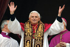 Pope Benedict XVI has announced he will resign on February 28.  Photo / AP