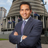 Rival hottie Simon Bridges comes in second with 28 percent. Photo / NZH