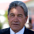 First leader Winston Peters was voted our third sexiest male politician with 11 percent. Photo / NZH