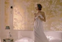 A scene from a Chanel ad that's been deemed to racy.Photo / YouTube