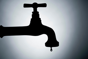 A dripping tap can waste up to 90 litres of water per week. Photo / Thinkstock