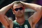 "South African police said Thursday they have charged Olympic sprint star Oscar ""Blade Runner"" Pistorius with the Valentine's Day murder of his model girlfriend, Reeva Steenkamp, playing down reports she was mistaken for a burglar."
