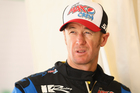 Greg Murphy may return to Pukekohe in a V8 Supercar. Photo / Getty Images