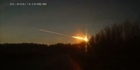 Watch: Meteor shower in Russia