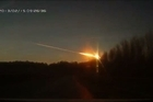 A meteor shower has caused explosions in the lower atmosphere above central Russia and the Urals region, blowing out windows and causing injuries.  Video YouTube/earlynewzneeded