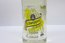 Schweppes Soda with a Twist of Lemon is one of the recalled products. Photo / supplied 