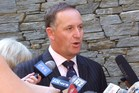 Mr Key reiterated that Australia was receptive to processing any mass arrival to New Zealand in its offshore centres. Photo / Supplied