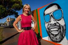 At 33, National's Nikki Kaye is a fresh-faced Cabinet Minister.  Photo / Brett Phibbs
