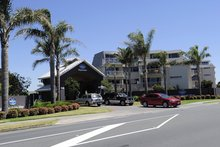 Bayswater Retirement Village on Maranui Street. Photo / Bay of Plenty Times