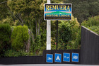 Huge rates based on rocketing land values contributed to the selling of Remuera Motor Lodge and campground. Photo / Natalie Slade
