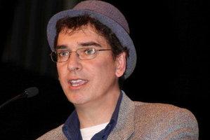 Music teacher Andrew Stopps. Photo / Supplied