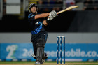 Ross Taylor returns to the national cricket team. Photo / Getty Images