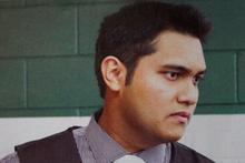 Shalvin Prasad.  Photo / Supplied