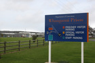 There are no plans to increase the capacity of Whanganui Prison. Photo / File