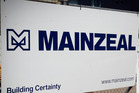 Mainzeal Property and Construction had about 440 staff in New Zealand. Photo / Natalie Slade